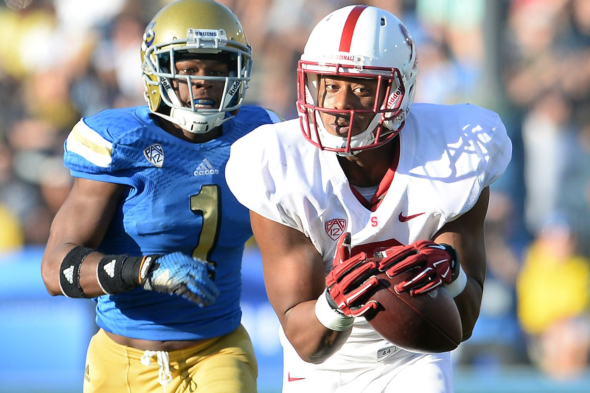 When UCLA had its greatest opportunity, it played its worst game of the year.