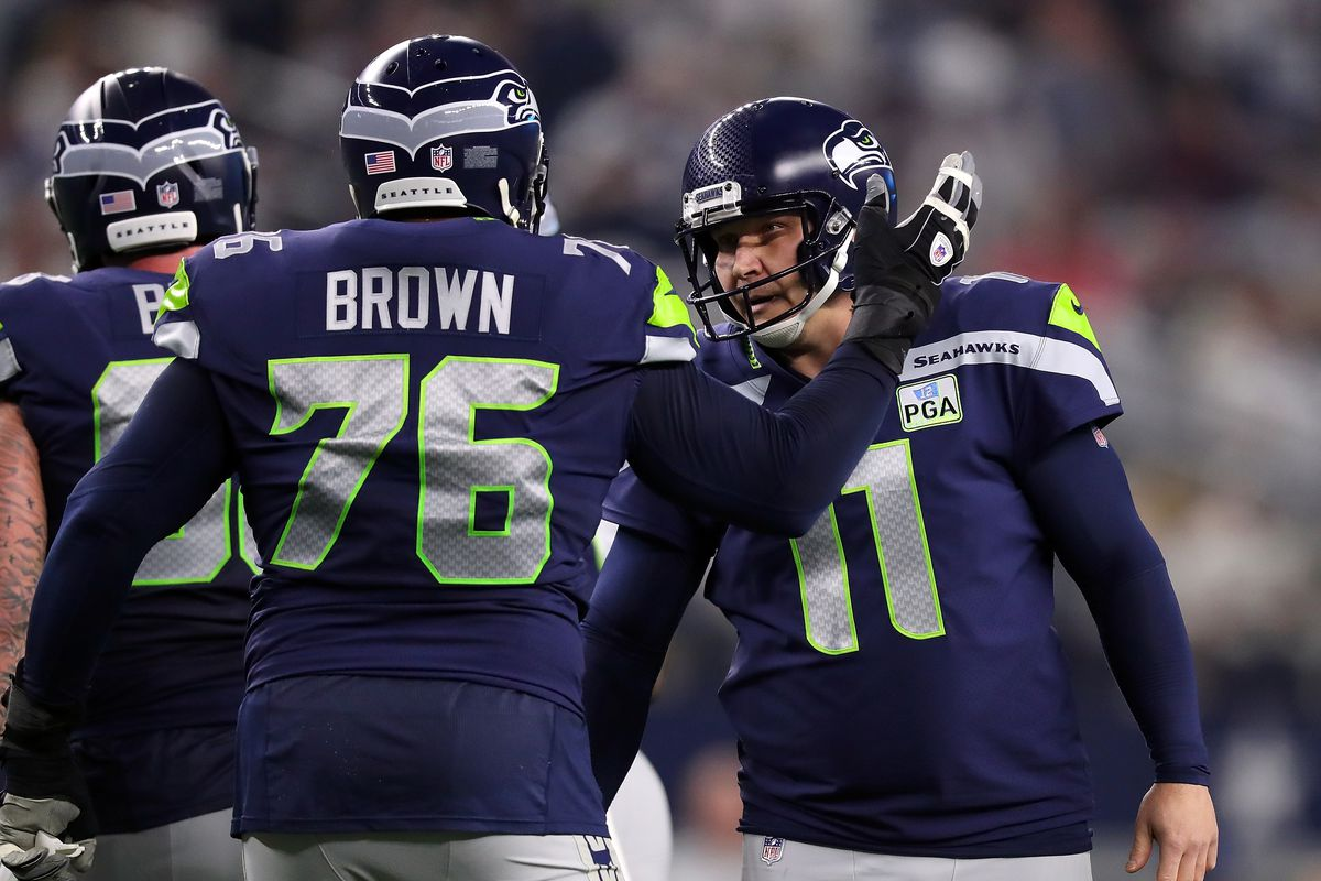 35953d2d44d Seahawks News 6/1: How Good Can Seahawks Offensive Line Be in 2019 ...