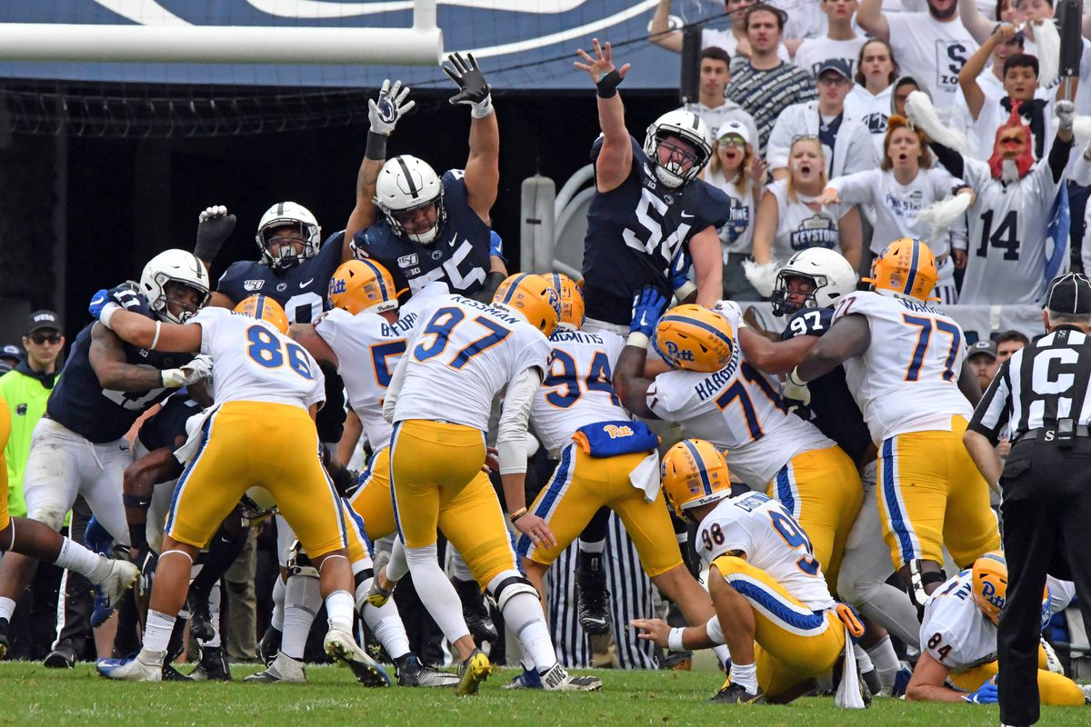 Success With Hyperlinking: Question Marks Surround Penn State