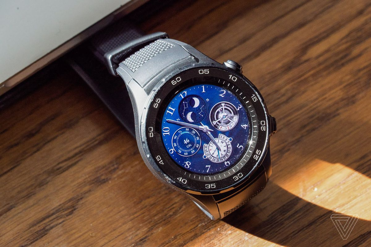 Huawei Watch 2 review: a fitness focus that falls flat - The