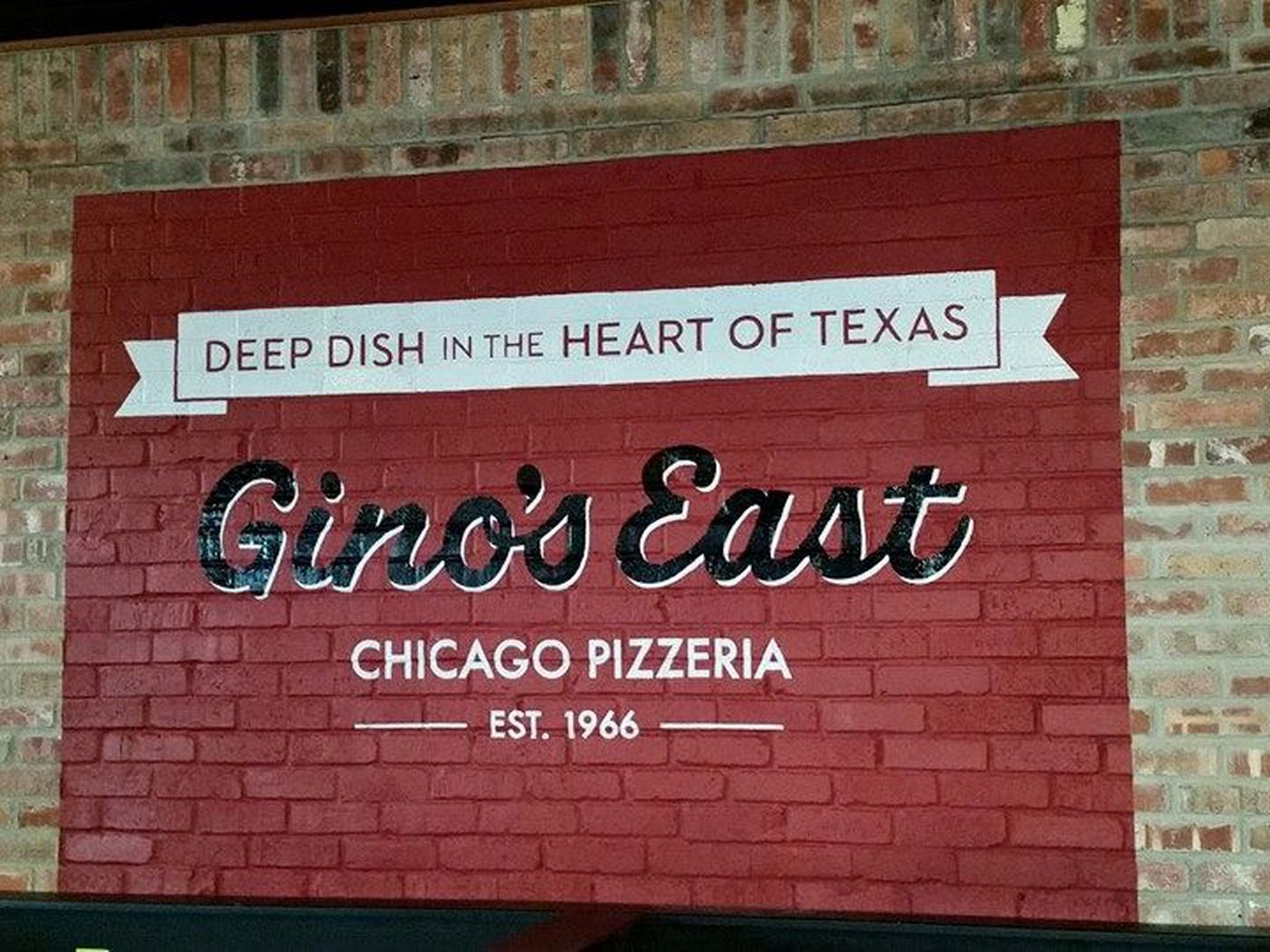 Gino's East Prepares to Bestow Chicago-Style Deep Dish on Arlington