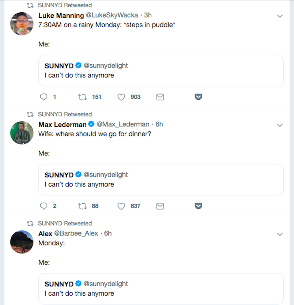 Brands Like Sunny D Need to Stop Tweeting Terrifying Personal ...