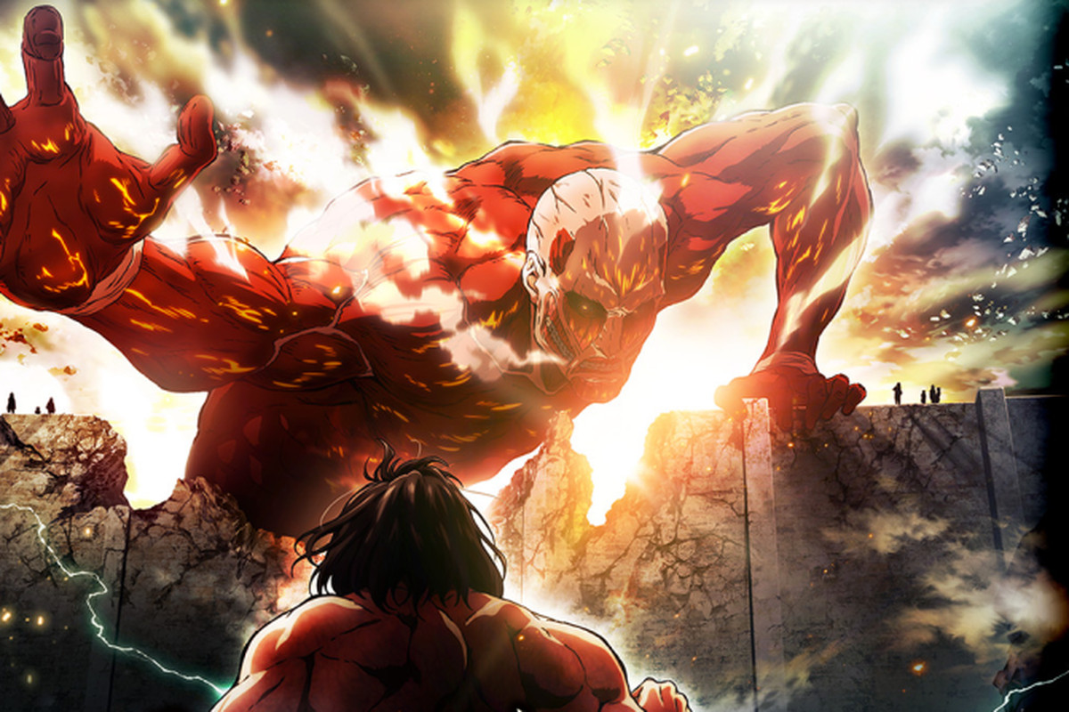 Attack On Titan Will Return For Its Third Season In Japan Sometime July 2018 According To Anime News Network