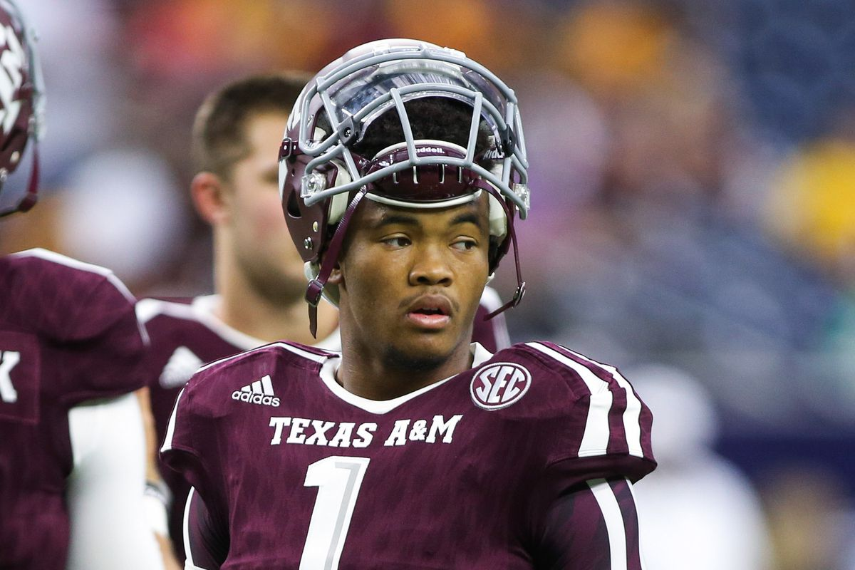 Kyler Murrays Intent To Transfer What We Know So Far