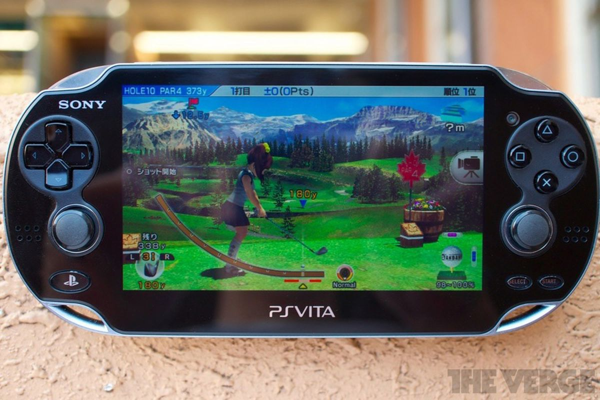 playstation vita us launch titles announced, memory cards priced
