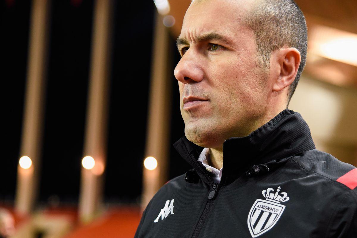 AS Monaco v Lille OSC - Ligue 1