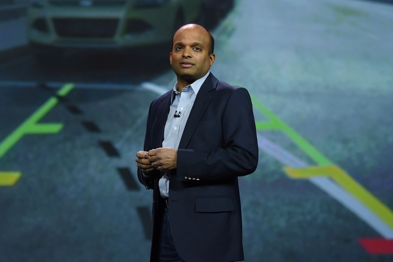 ford president leaves the company over inappropriate behavior