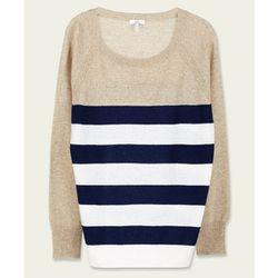 "<b>Joie</b> Shirin Sweater, <a href=""http://www.joie.com/sweaters/shirin-sweater"">$278</a>"
