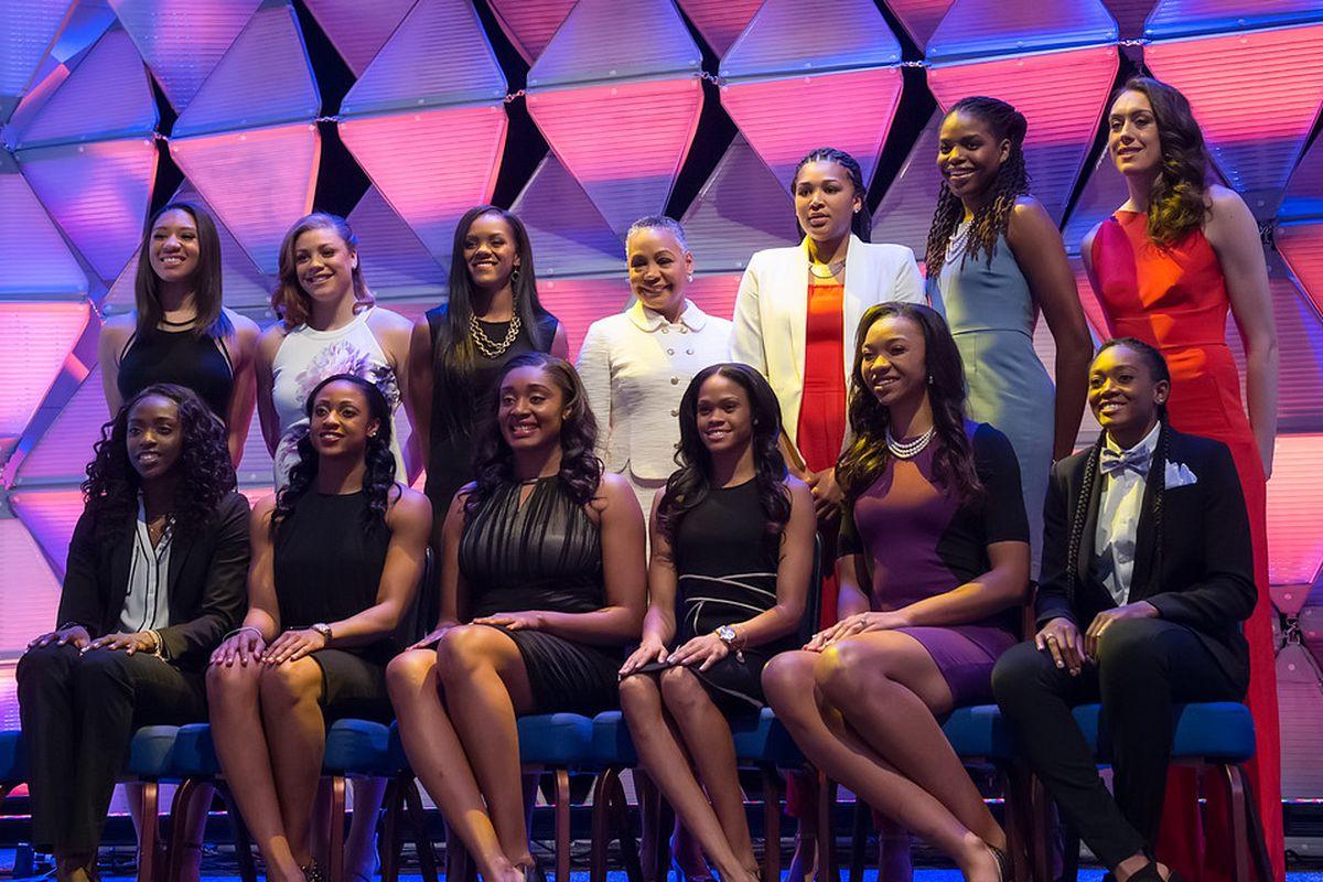 2016 WNBA Draft takeaways: diversity and promise - Swish ...