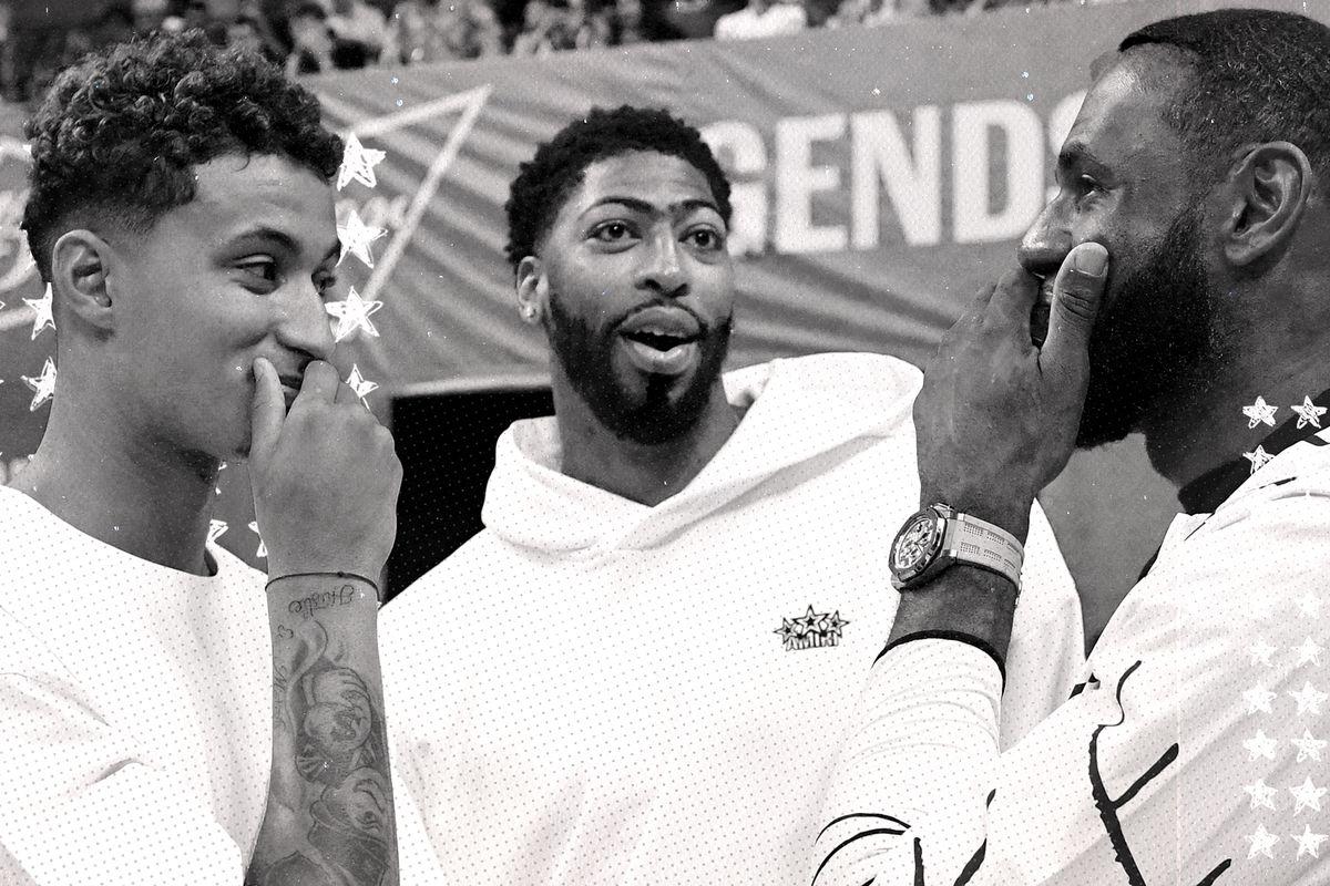 7 NBA championship contenders, ranked - SBNation com