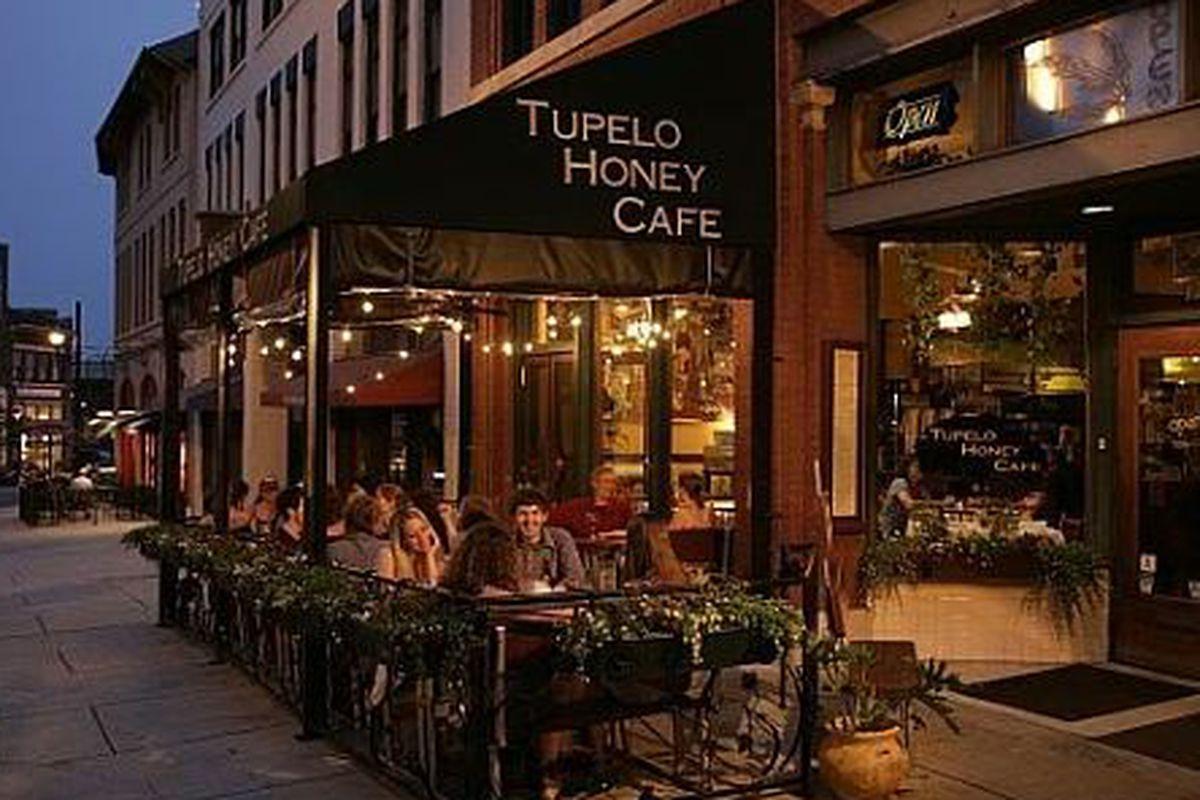John S Cafe Portland Menu