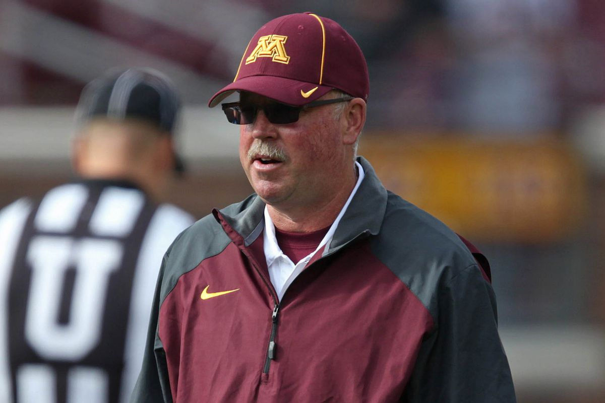 B1G 2014: Minnesota\'s Smartest Guys In The Room - Off Tackle Empire