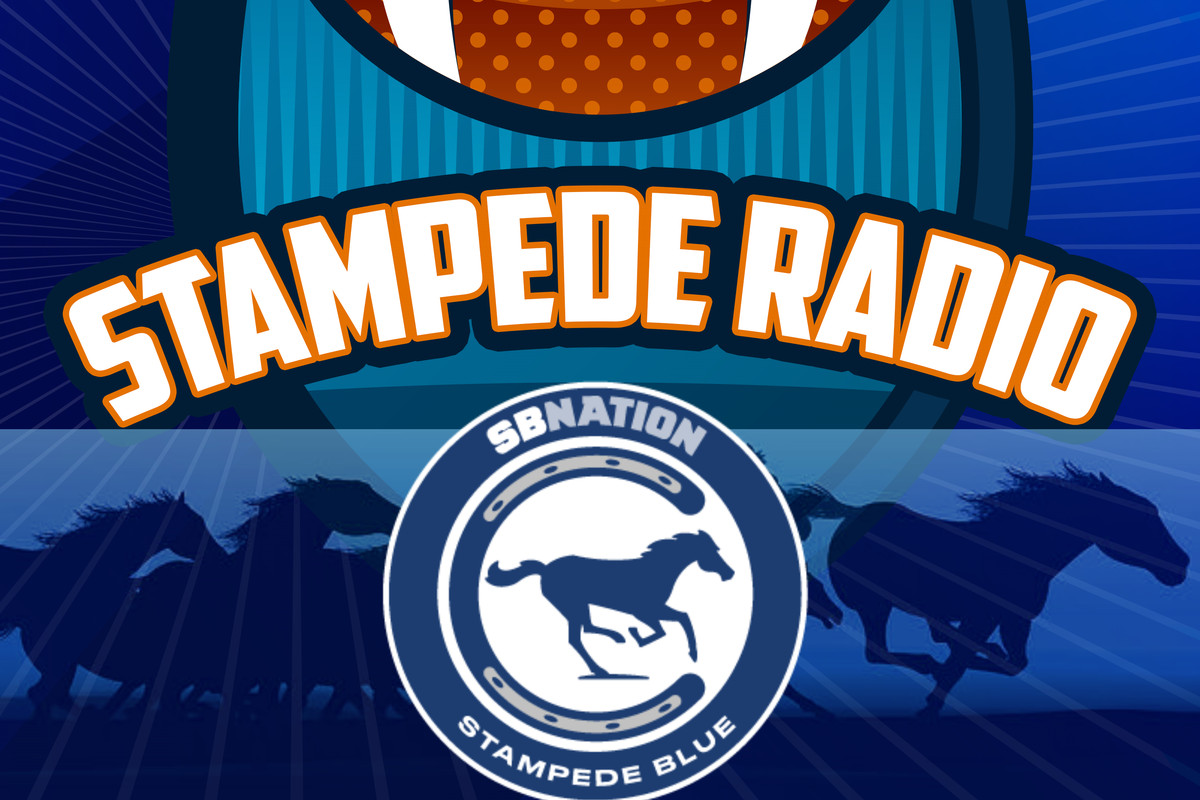 Stampede Radio: Week 2 Winners and Losers, News, and the Colts' Identity