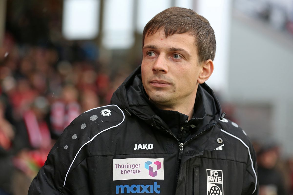 Energie Cottbus v RW Erfurt - 3. Liga