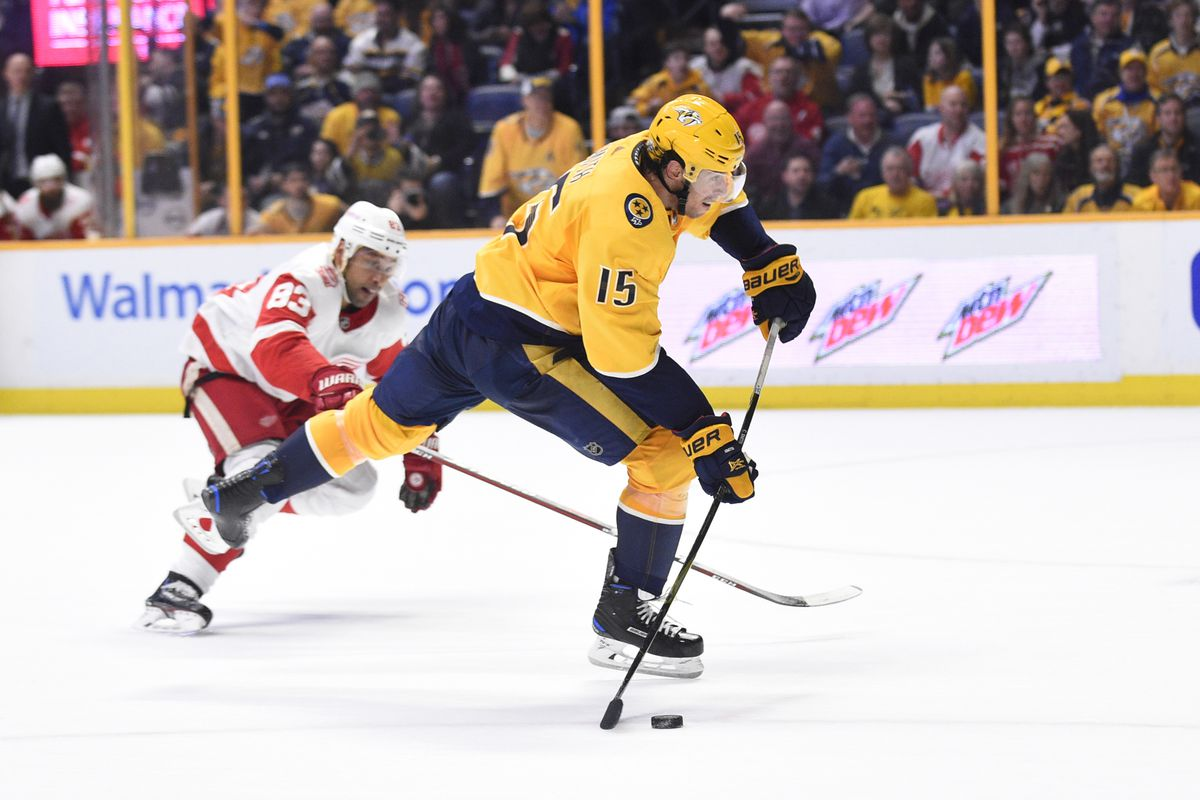 Hey NHL, Want More Goal Scoring? Don't Let Shorthanded Teams Get Away with Icing