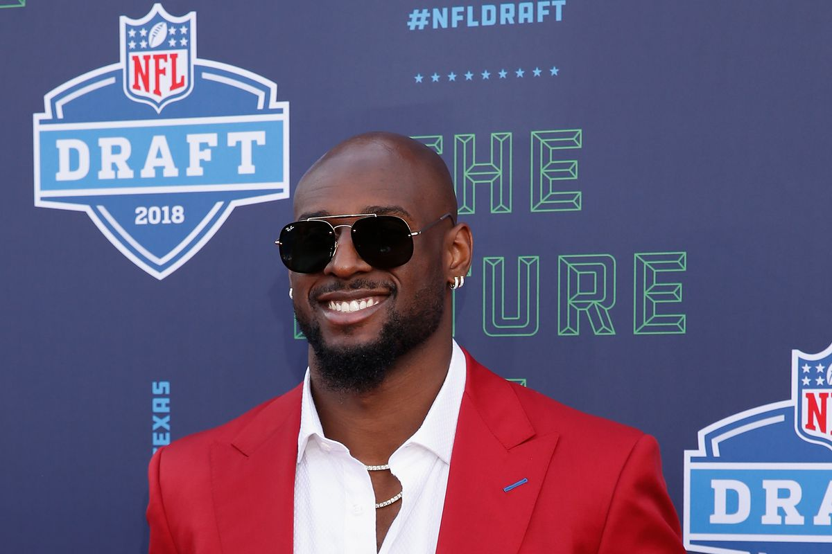 2018 NFL Draft - Red Carpet
