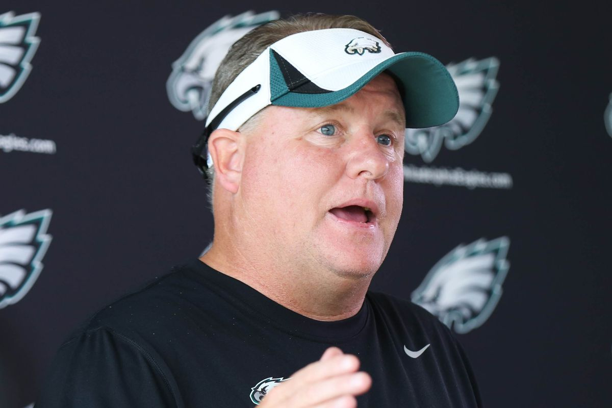 Chip Kelly Resume - nmdnconference.com - Example Resume And Cover Letter