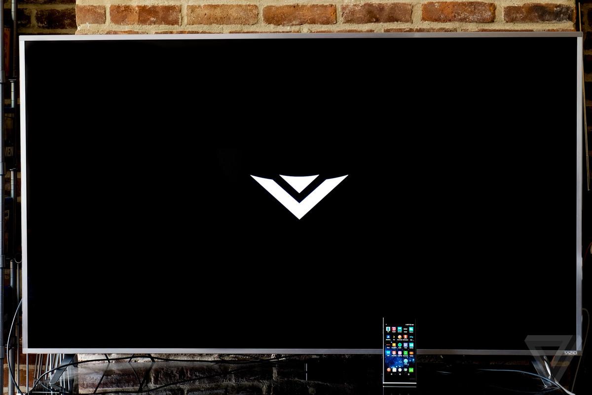 Vizio P-Series 2016 review