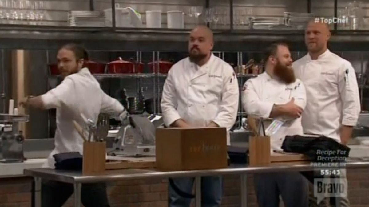 Hell S Kitchen Dailymotion
