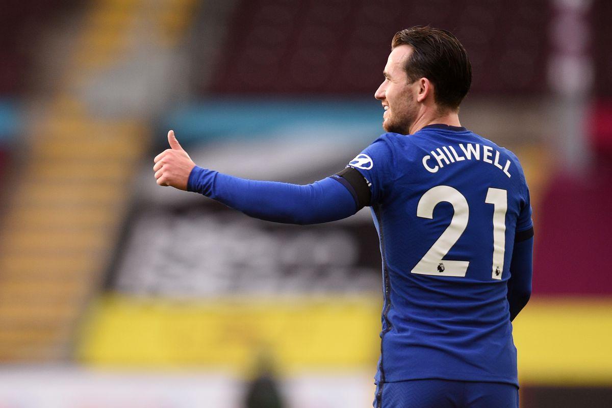 Burnley v Chelsea - Premier League