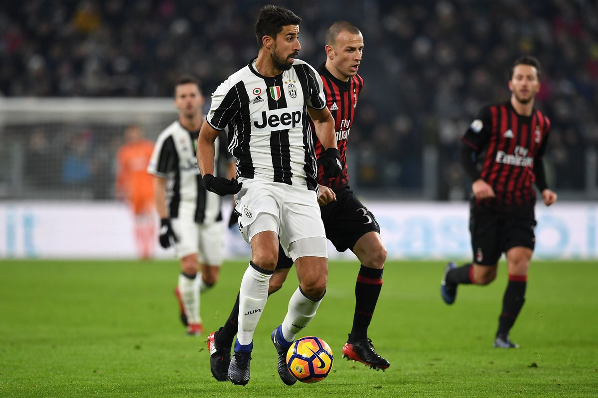 juventus vs ac milan match preview time tv schedule and how to watch the serie a black. Black Bedroom Furniture Sets. Home Design Ideas