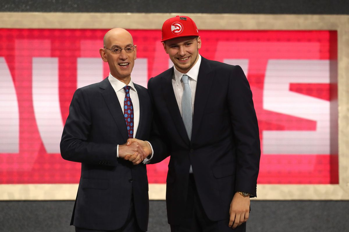 NBA draft 2018: 10 surprises we didn't see coming - SBNation.com