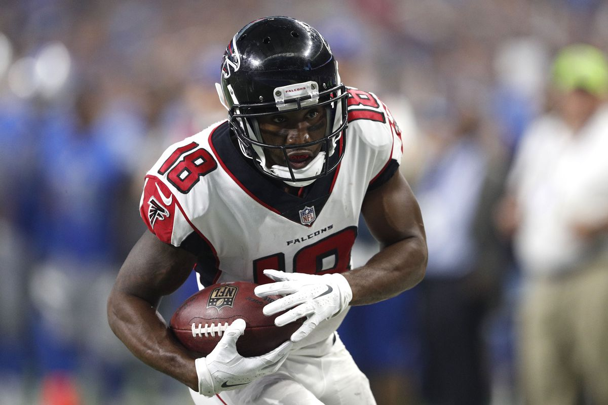 d49677e438e Chicago Bears expected to sign receiver Taylor Gabriel to a four-year deal