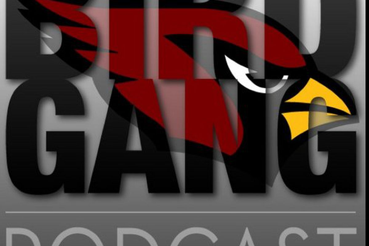 9ddcacda Birdgang Podcast: Even More Doom and Even More Gloom For Arizona ...