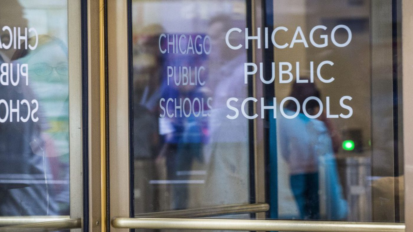 Cps Calendar.Chicago Public Schools 2019 2020 Calendar Released Chicago Sun Times