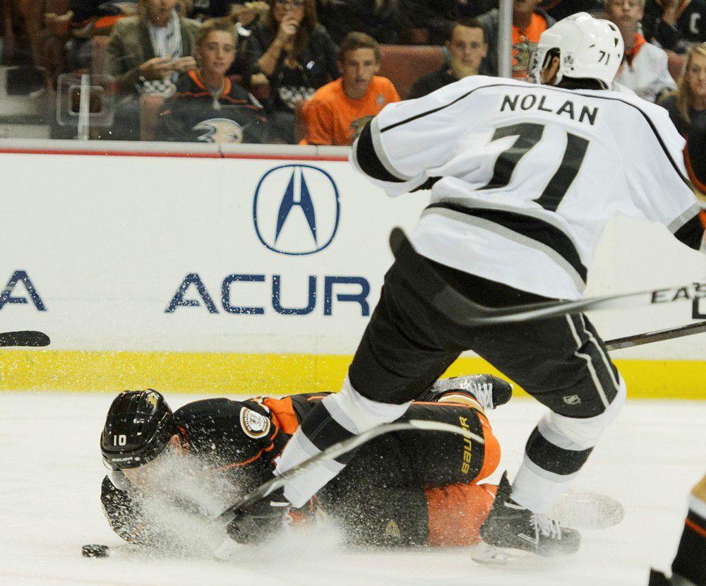 Nolan Sprays Perry small