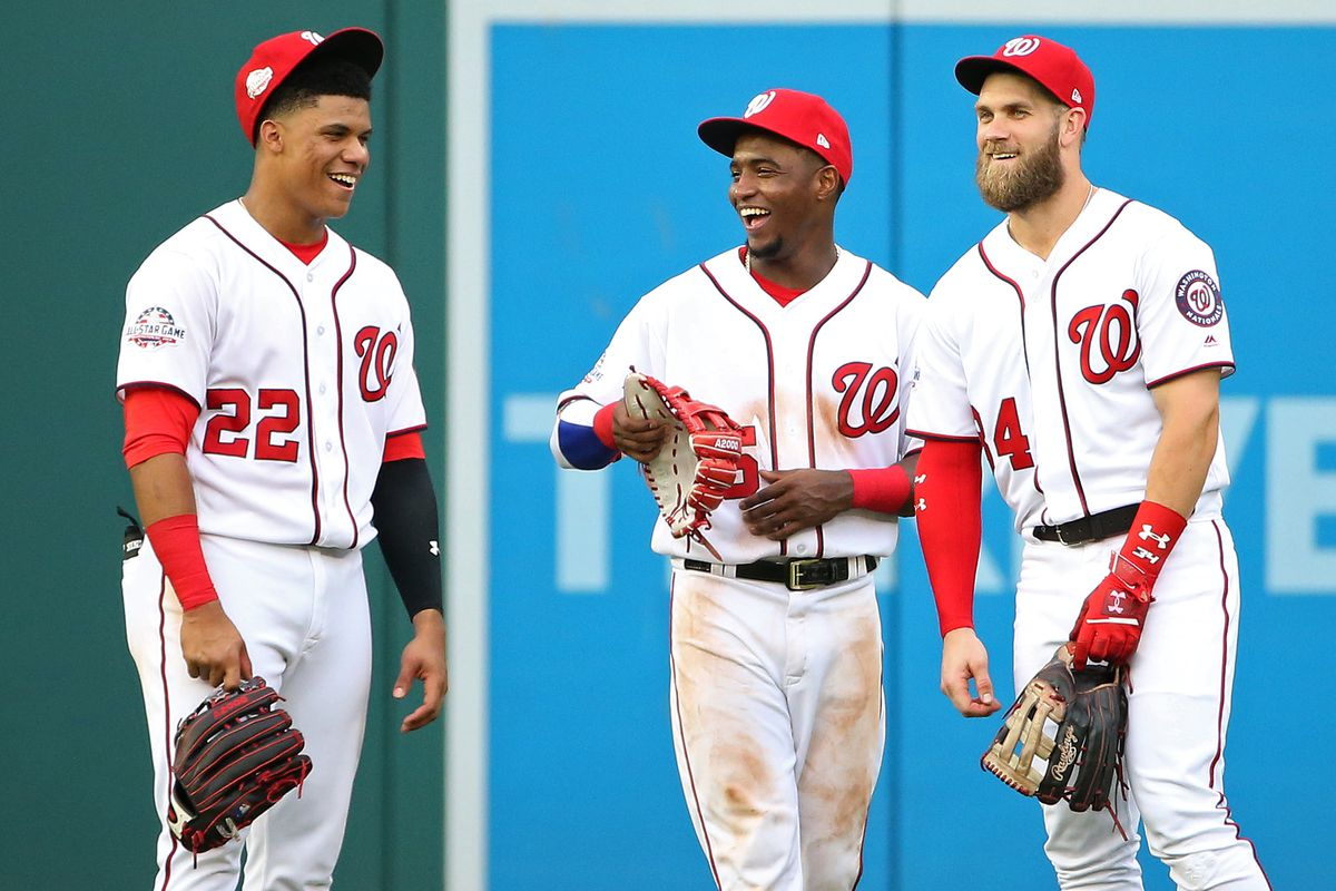 Wire Taps: Bryce Harper posted something on Instagram, OMG!! It\'s a ...