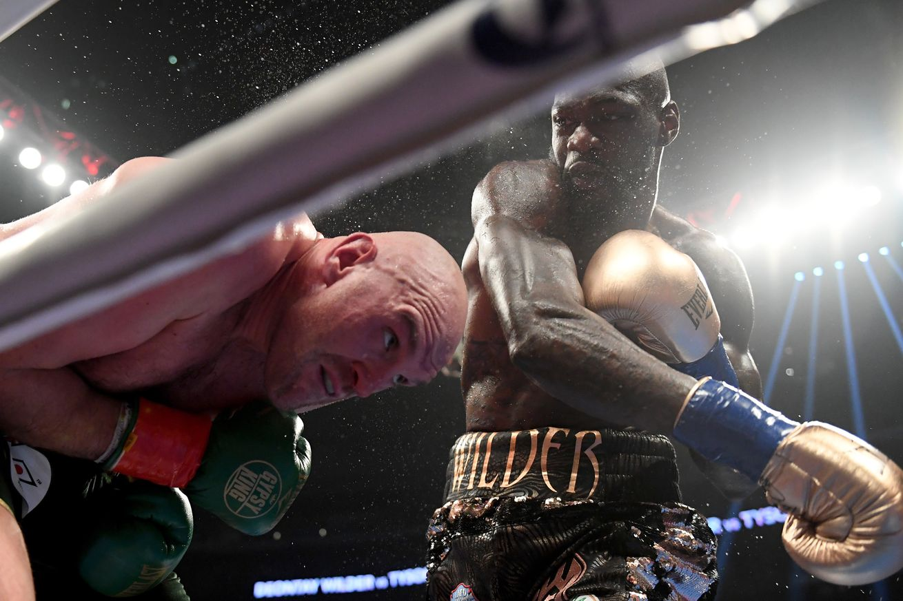 1067405848.jpg.0 - Wilder: Fury rematch signed, will come after Ortiz rematch
