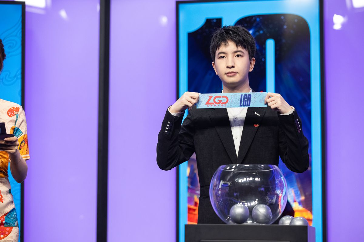 League of Legends – 2020 Worlds: Day 6
