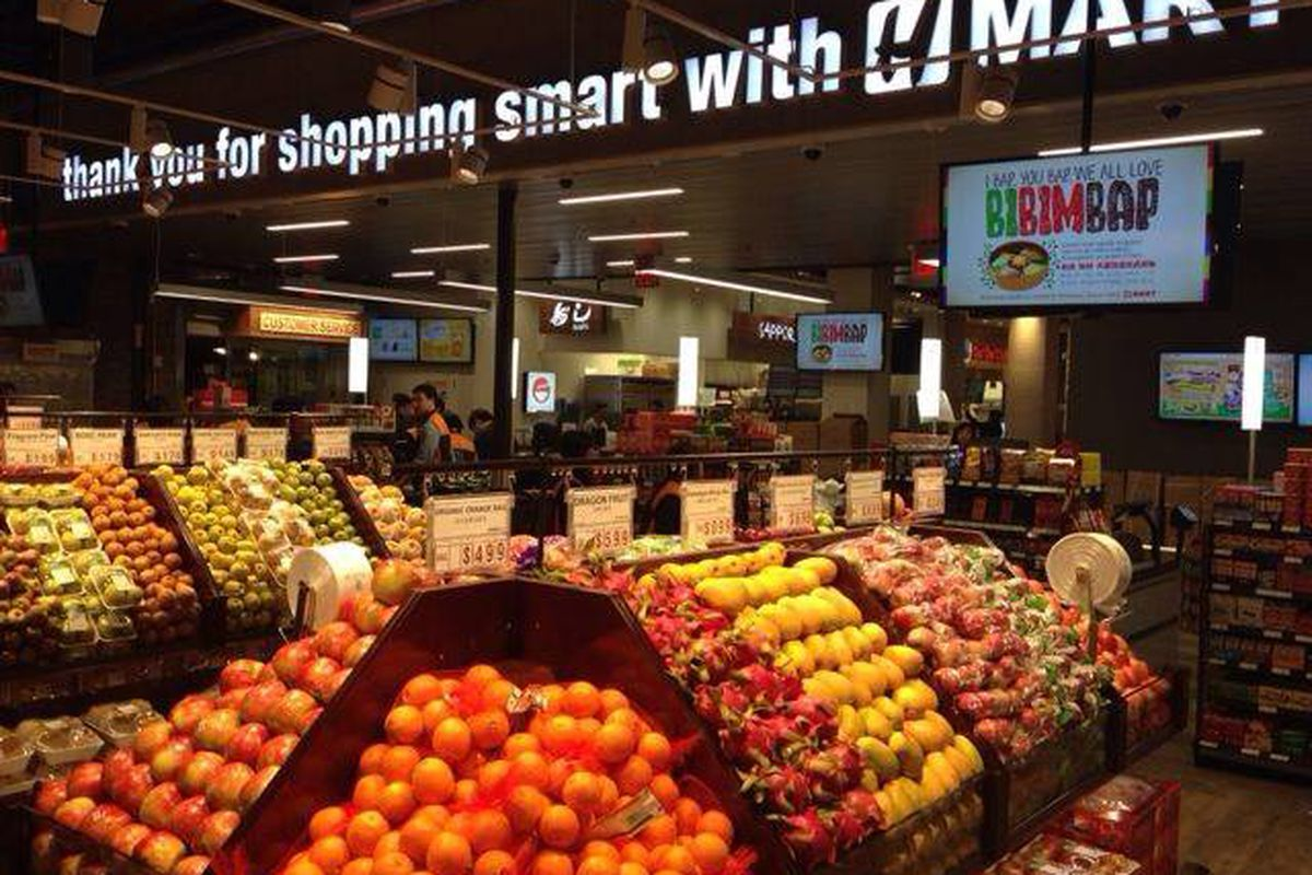 Image result for h mart