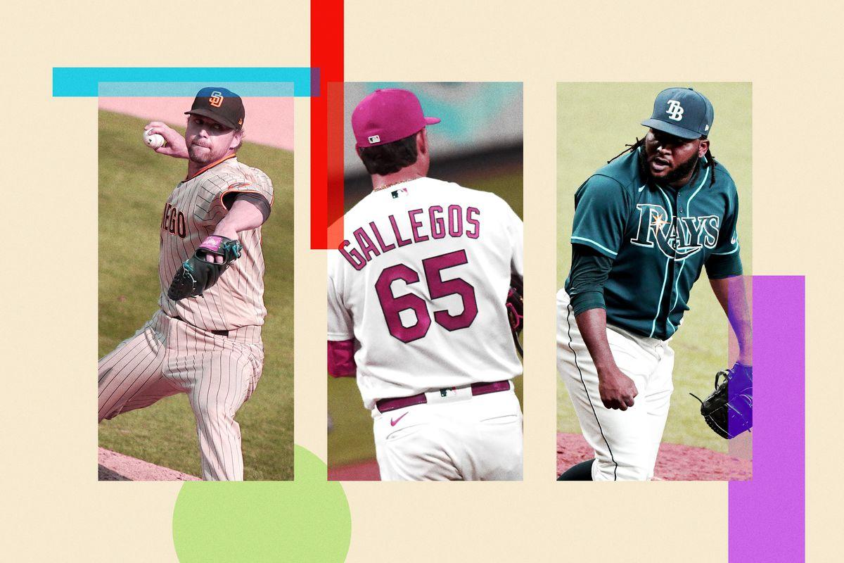 Fantasy Baseball Closer Report Giovanny Gallegos Lands On The Il Fake Teams