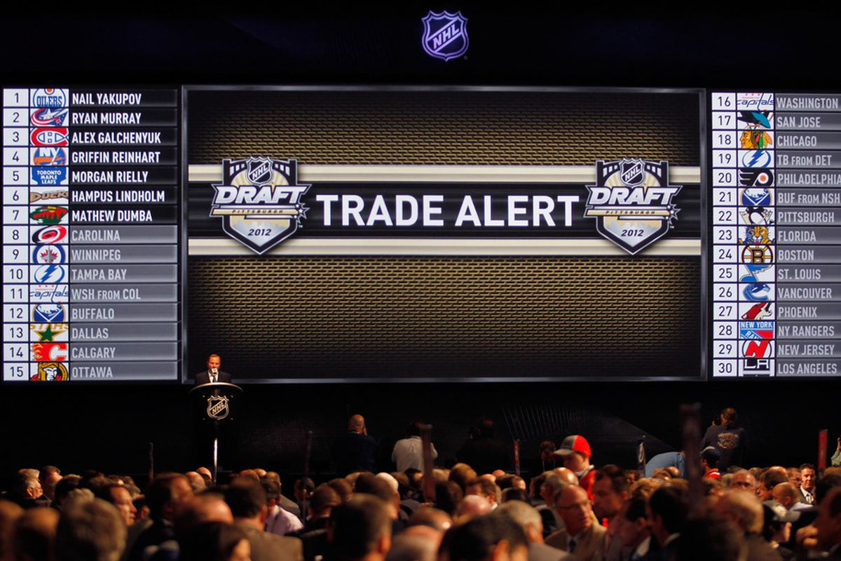 39543080a NHL Trade Deadline  Phoenix Coyotes  needs - Five For Howling