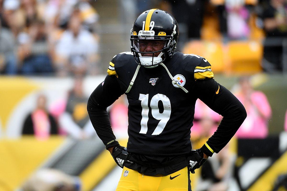 Steelers Lose Heartbreaker To Ravens 26 23 In Overtime