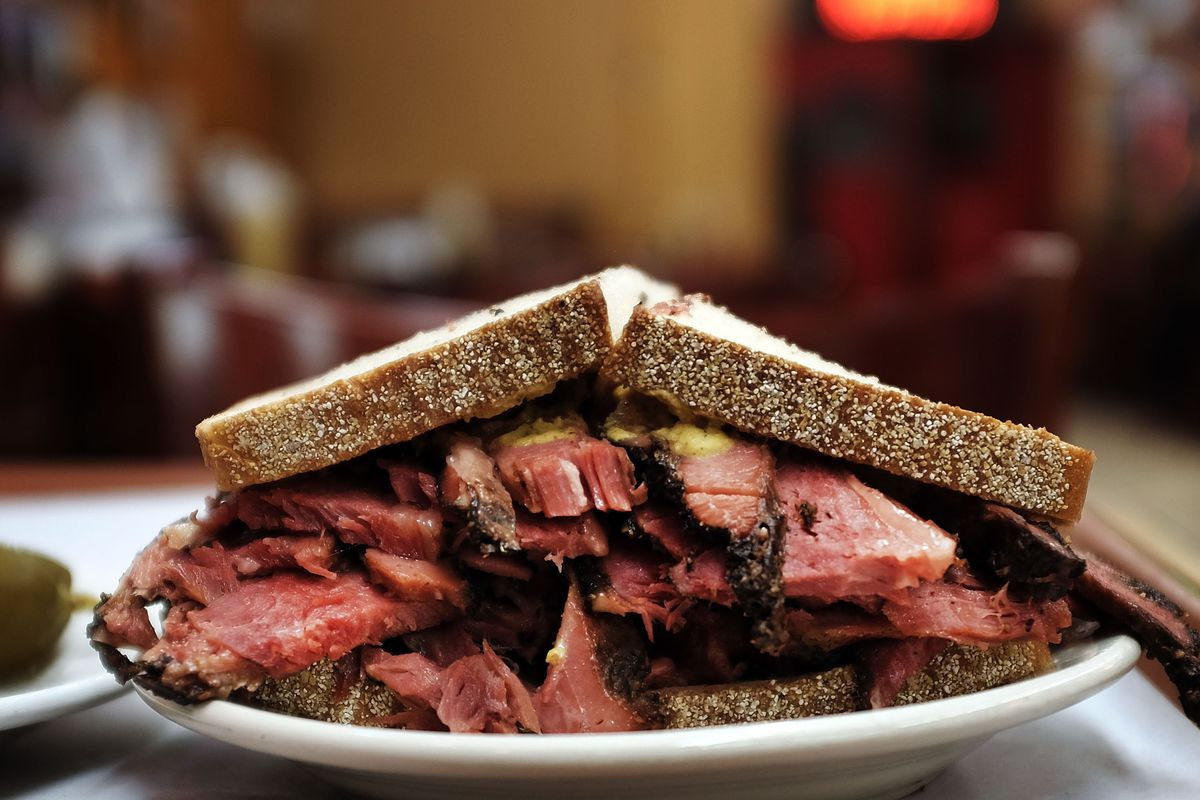 Price Of Pastrami Rises As Cattle Inventory Is Down Due To Drought