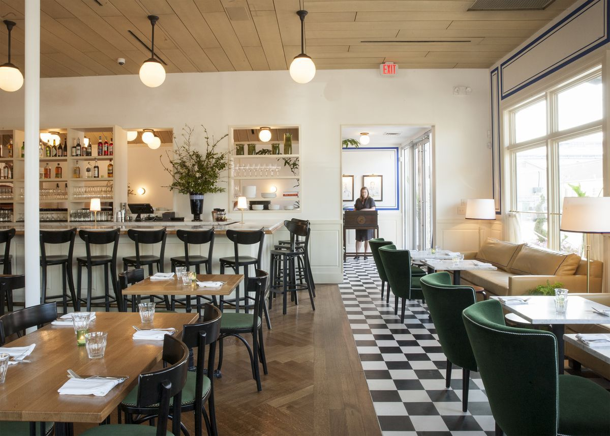 Alon Shaya S Safta Now Slated For A July Opening At The Source Hotel Eater Denver