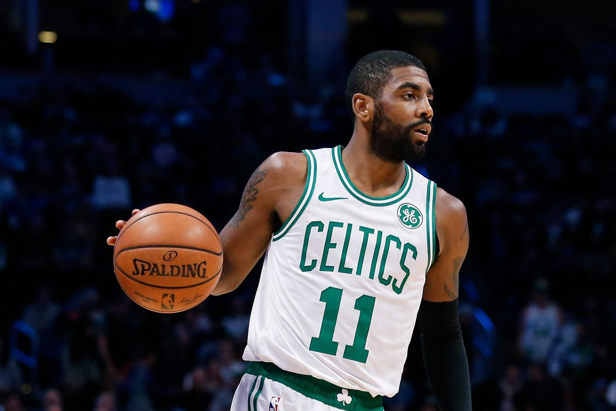 e13c1842f97c It s time for Kyrie Irving to get into his bag - CelticsBlog