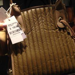 See by Chloe bag, $150
