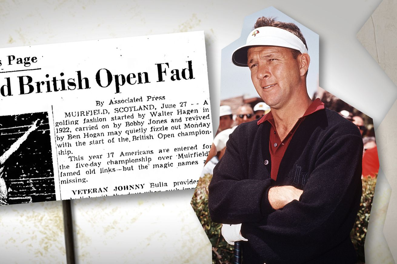 Thumb v1  1 .1531940198 - Arnold Palmer is why Americans care at all about the British Open