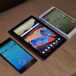 Lenovo's new $229 Windows tablet and $99 Android tablet ...
