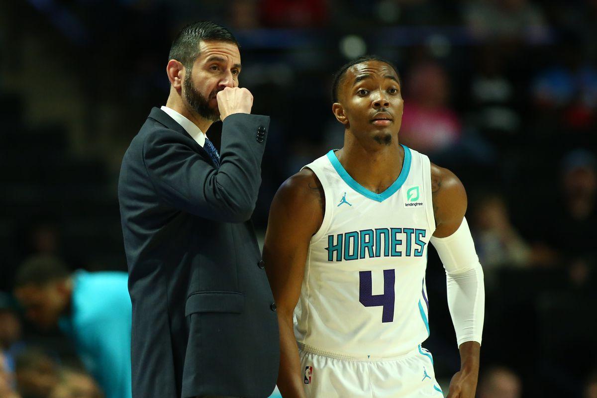Five big takeaways from Charlotte Hornets preseason