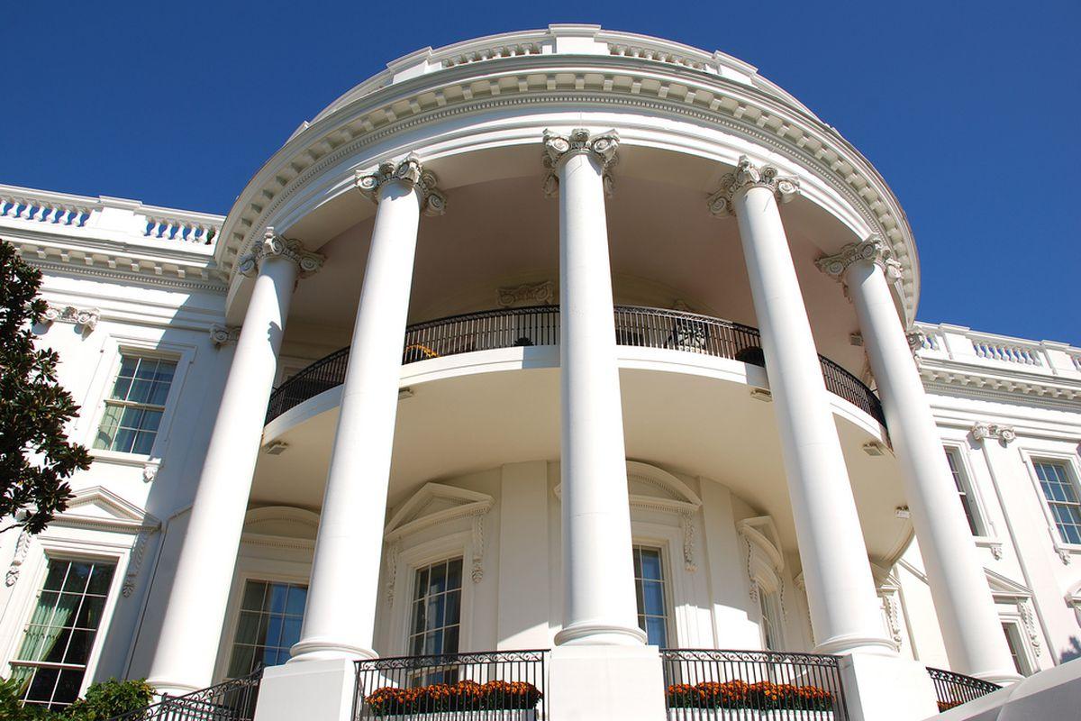 White House (Flickr CC)