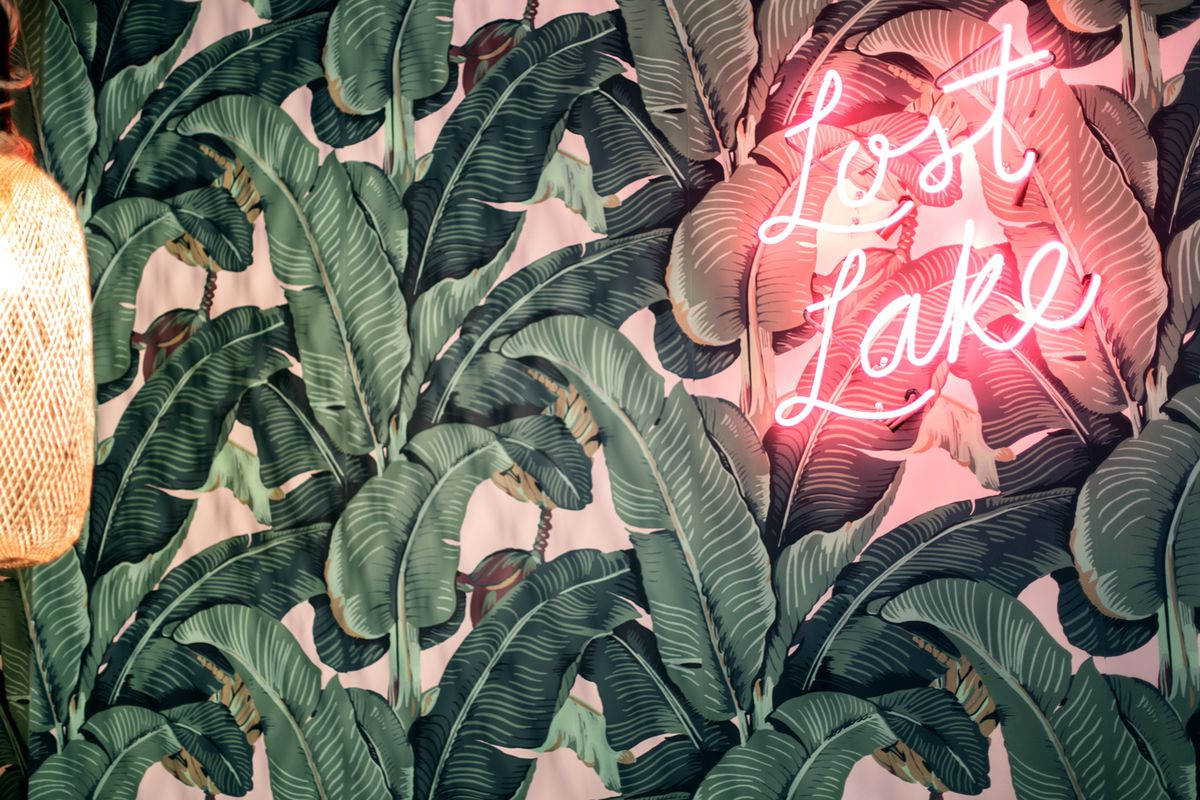 Lost Lake Eater Inside
