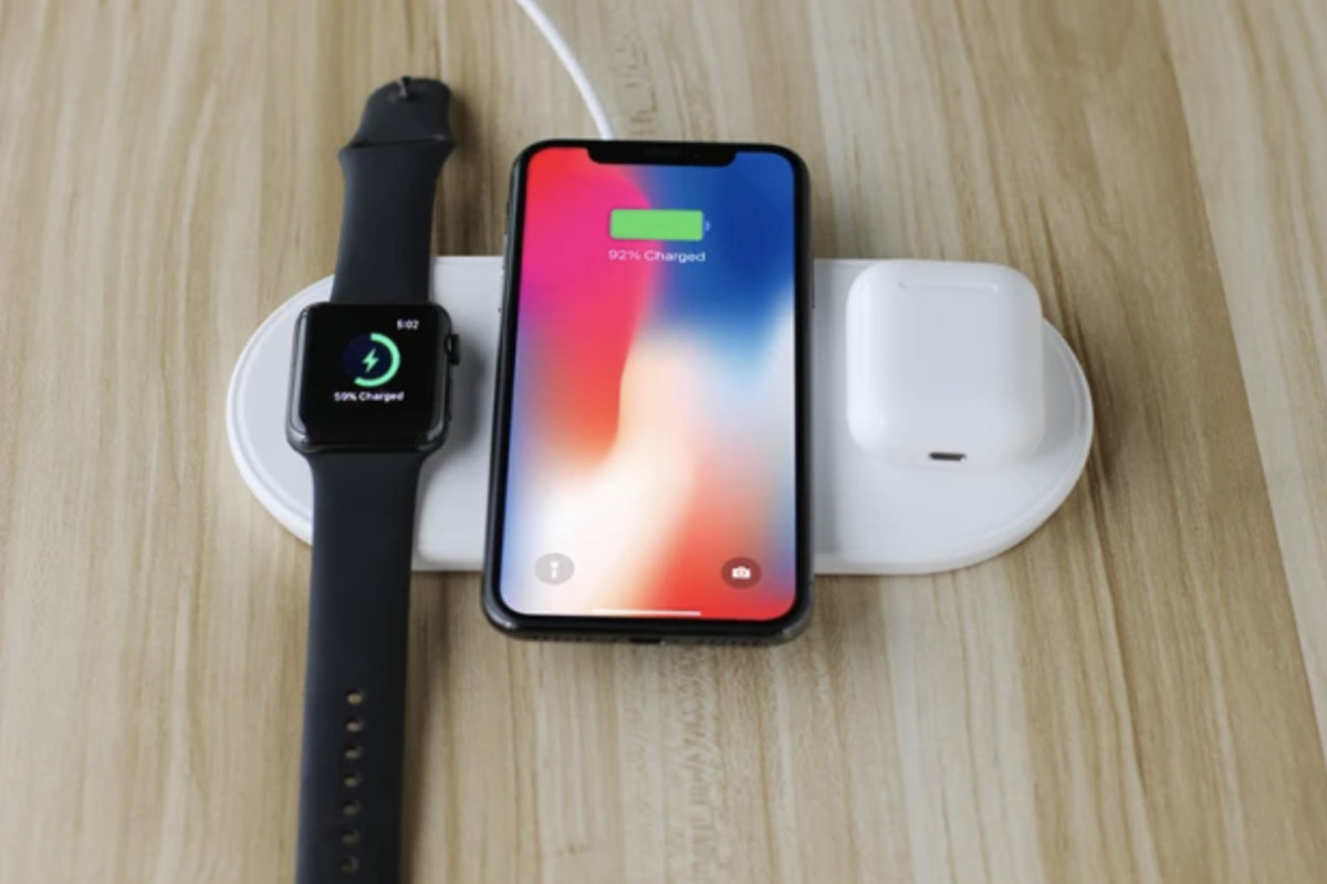 Apple is missing the boat on AirPower, and other companies are