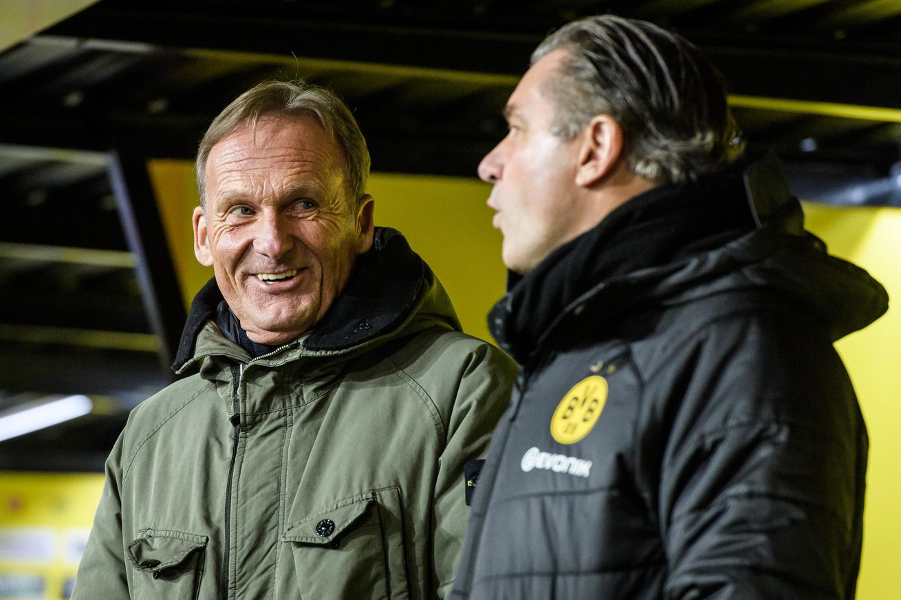 Borussia Dortmund has reportedly decided to stop ?handing over? players to Bayern Munich