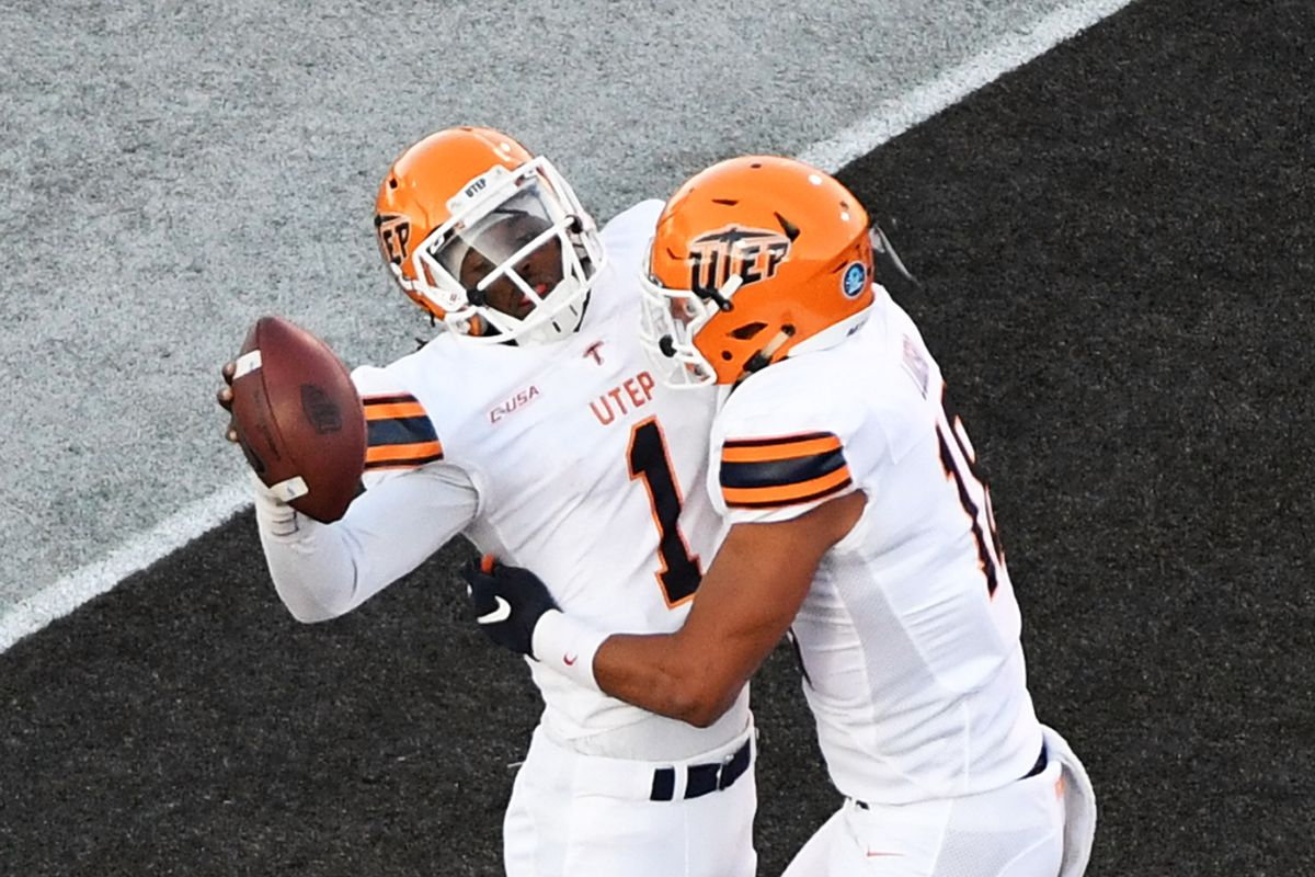 new concept 49557 235f2 Tennessee Football Opponent Preview: UTEP Miners - Rocky Top ...