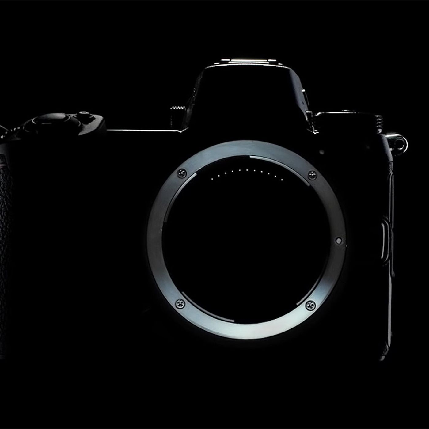 Nikon teases full-frame mirrorless camera with a series of cool ...